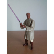 Star Wars Mace Windu Revenge Of The Sith 2005 Suelto