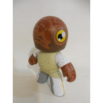 Almirante Mighty Muggs Star Wars B587