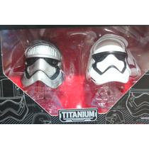 Cascos Captain Phasmay Stormtrooper Black Series Star Wars 7