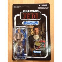 Figura Star Wars Return Of The Jedi Colonel Cracken