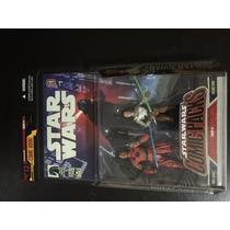 Star Wars Comic Pack Bultar Swan Y Koffi Arana