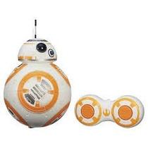 Star Wars Bb-8 Control Remoto Hasbro