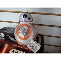 Star Wars Disney Store Muñeco Suave Bb8
