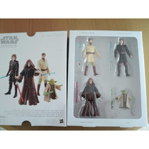 Hasbro Black Series Star Wars Coleccion Conmemorativa
