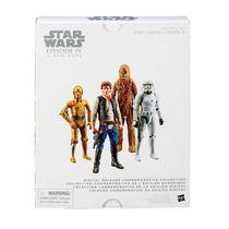 Coleccion De Figuras Star Wars Episodio 4