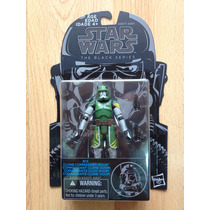 Figura Star Wars Black Series Clone Commander Doom # 13