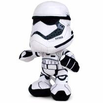 Peluche Star Wars Original Stormtrooper Medio Metro 50cm