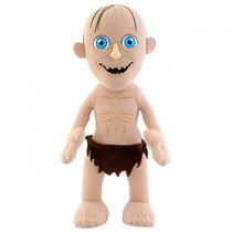 Warner Bros 10 Inch Plush Figure - El Hobbit Smeagol