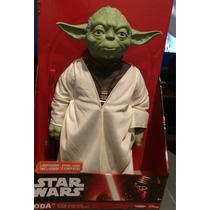 Yoda 45 Cm Siete Articulaciones