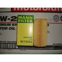 Filtro Aceite Volvo Hu 719/8x S40 L5 / V50 L5