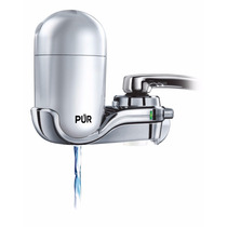 Filtro De Agua Chrome Fm-3700b Sistema Purificador De Agua