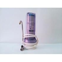 Filtro Purificador De Agua Alcalina Ionizada