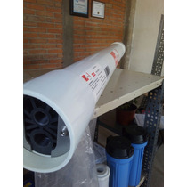 Porta Membrana Para Osmosis Inversa Medida 4x40