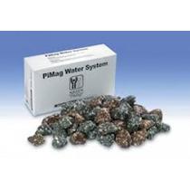 Nikken Piedras Minerales Y Plata P/ Pimag Water System Mn4