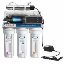 Osmosis Inversa Punto De Uso 100 Gpd 5 Etapa 5 Micras Hgm