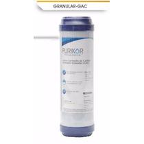 Filtro De Cartucho De Carbon Activo Granular Gac