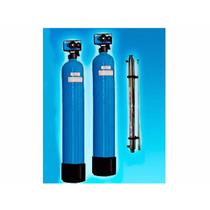 Filtro Purificador Agua, Residencial, Com. E Ind. Automatico