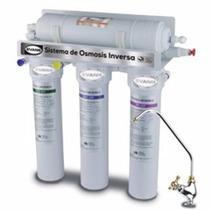 Purificador De Agua Con Tanque Evans Ro-50g-ffc