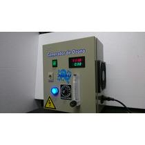 Generador De Ozono De 2.2 Gr- 3 Gr