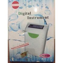 Purificador De Aire Y Agua Maquina De Oxigeno Multifuncional