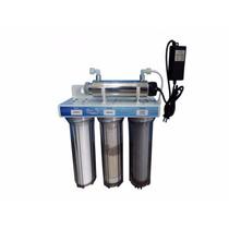 Filtro Purificador Agua Alcalina Ionizada Antioxidante