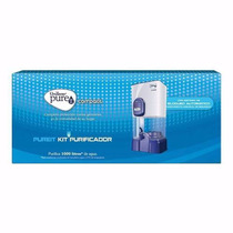 Kit De Filtros Compac Pureit Unilever Purificador Pure It