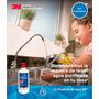 Kit Purificador Filtro Agua Modelo Young Con Instalacion 3m