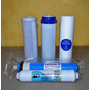 Kit De Repuestos Para Osmosis Inversa 100gpd