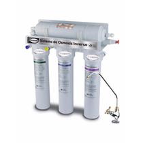 Agua Alcalina Osmosis Sedimentos Capsulas Extra Alcalinas