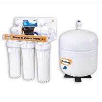 Purificador De Agua Con Tanque Evans Ro-50g-e01