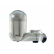 Filtro De Agua Chrome Sistema Purificador De Agua 378lt 3mes