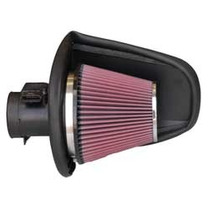 Filtro Aire Kn Ford Mustang V8 4.6 Cobra 96-04 57-2523-2 ++