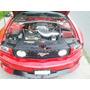Mustang 05 09 Sistema De Alto Flujo De Competencia Con Kn