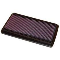 Filtro De Aire K&n (reemplazo) Nissan Num Parte 33-2031-2