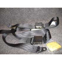 Par De Cinturones De Seguridad 2 Puntos Clasicos
