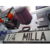Filtro K&n Golf Jetta Beetle A4 Ibiza Cordoba Motor 2.0