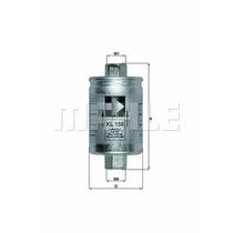 Filtro Gas Gm Cavalier Cutlass Malibu Venture S10 Mann