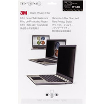 Filtro De Privacidad 3m Black Para Laptop De 15.6 Pf15.6w9