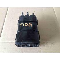 Filtro Gasolina Canister Carbon Activado Nissan Tiida 07 16