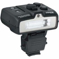 Nikon Sb-r200 Flash Inalambrico