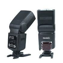 Godox Zt330 Flash Speedlite Para Nikon Canon Sony Pentax Sig