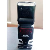 Flash Nikon Sb 700 Ttl, Auto Y Manual