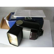 Flash Analogo Para Nikon Nissin34i Af Nuevo