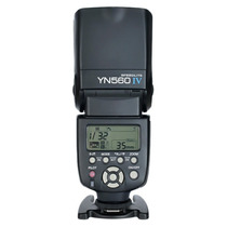 Flash Speedlite Yongnuo Yn 560 Iv Con Disparador Integrado