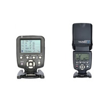 Kit Flash Yongnuo Yn560 Iv Y Controlador 560 Tx Nikon