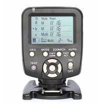 Controlador Flash Maestro Yongnuo Yn 560tx Para Nikon