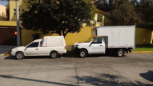 Fletes, Mudanzas,entregas Y Distribucion En Cedis Economicos