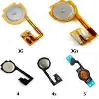 Flexor De Boton Home O Inicio Para Iphone 3g 3gs 4 4s 5