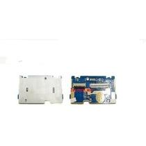 Cable Flex / Flexor Para Sony W205 Teclado Membrana Pm0