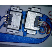 Conector De Carga Sony Lt26 Xperia S Charge Connector